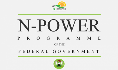 N-Power Batch C Screening To Be Launched On Thursday