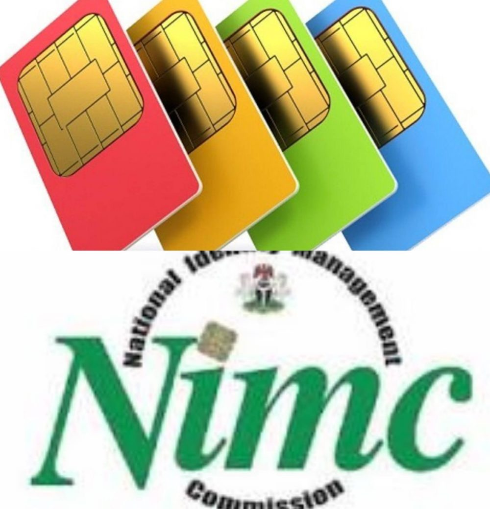 NIN-SIM Linkage Further Extended By Two Months