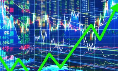 NSE Market Capitalisation Rebounds By N109bn On Banking Stocks Gain
