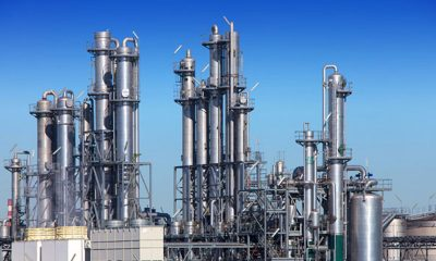 Nigeria To Fully Utilize Gas Resources To Drive Industrialization