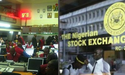 Nigerian Stock Market Bearish Again, Indices Down By 0.04%
