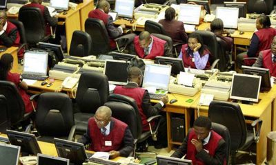 Nigerian Stock Market Reacts To Demutualization Approval, Up N128bn
