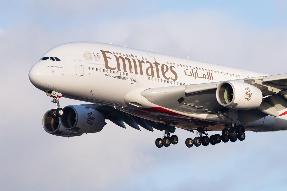 Only 200 Nigerian Passengers Will Be Allowed Flight Every 2 Weeks - UAE