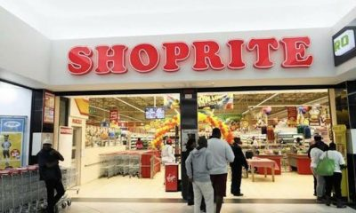 BREAKING: Shoprite Workers Protest Nationwide Over Unpaid Salaries