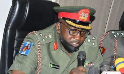 Troops Eliminate Scores Of Terrorists Along Lake Chad - Army