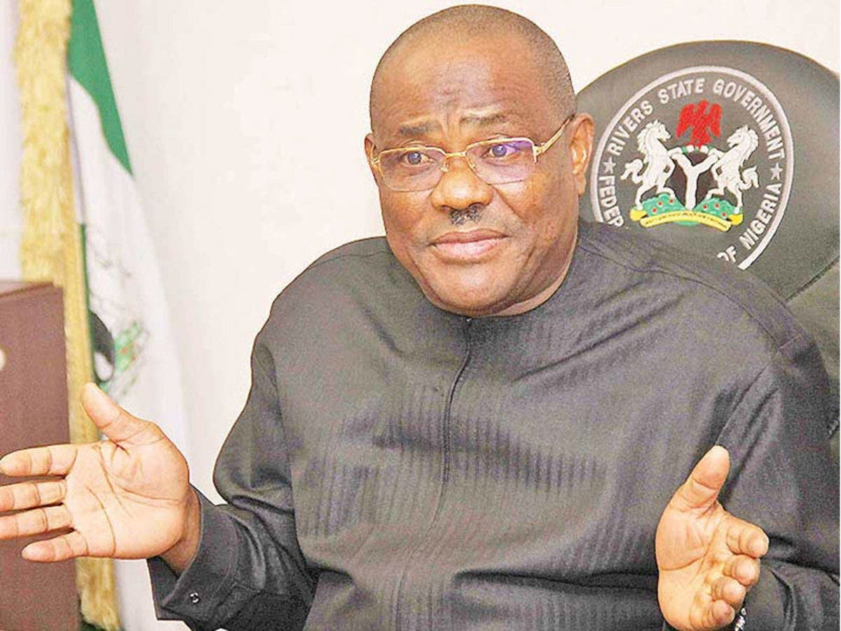 VAT Collection In Nigeria: Wike Threatens To Takeover FIRS Offices
