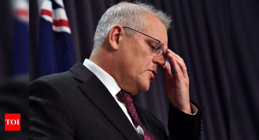 Australian Prime Minister Reshuffles Cabinet Amid Sex Scandals