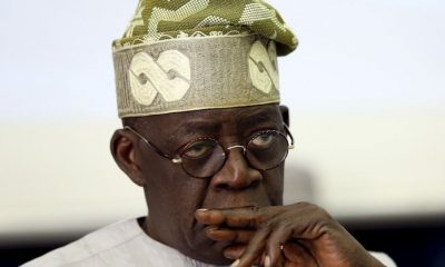 Tinubu Not A Right Candidate For 2023 Election – Newsrand Readers