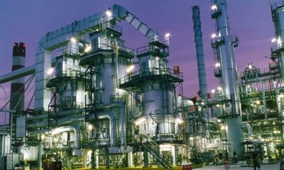 The Scandal in Port Harcourt Refinery