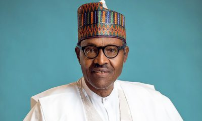 Buhari Jets Out to London For Routine Medical Check-Up