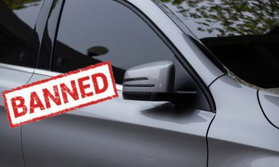 Gov. Obiano Bans Use Of Tinted Glass Vehicles, Touting