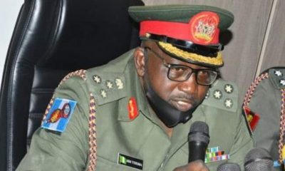 11 Army Personnel Killed In Benue State -- Official