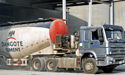 Dangote Cement To Increase Production Capacity