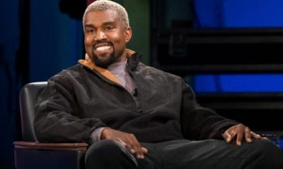 Netflix Acquires Kanye West's Biopic For $30m