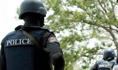 8 Suspected Kidnappers Arrested In FCT - Police