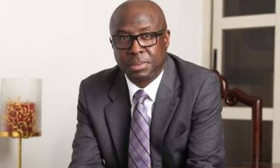 FG Determined to Lift Country Out of Poverty, Unemployment – Minister