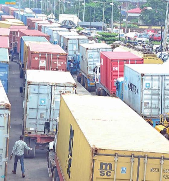 Apapa Gridlock: NUJ Chairman Seeks Immediate Measures