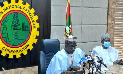 Petrol: No Increase In Ex-Depot Price In May – NNPC