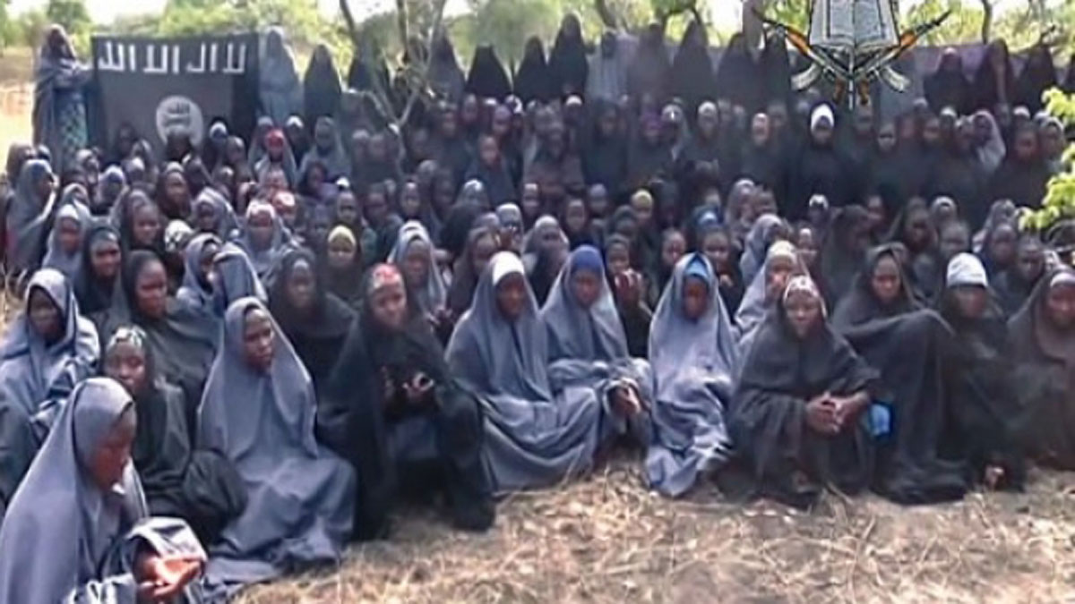 'FG Still Disturbed About Missing Chibok Girls' - Presidency