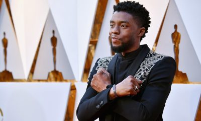 Fans Not Happy With Oscar Results Over Chadwick Boseman Loss