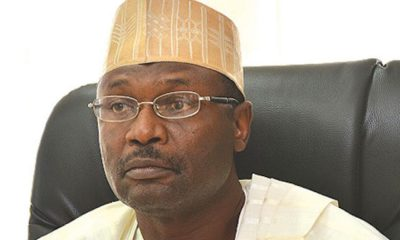 INEC Refuses NIN As Mandate For Voter Registration