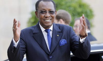 Idriss Déby: What To Know About The Late Chad President