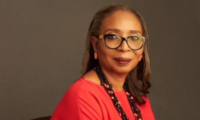 CBN Queries First Bank Over Change Of CEO