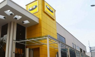 MTN Subscribers Stranded As Banks Disconnect Telco