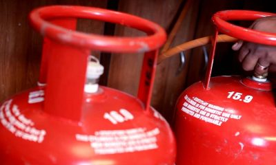 NBS Announces Price Hike Of Cooking Gas Price in March