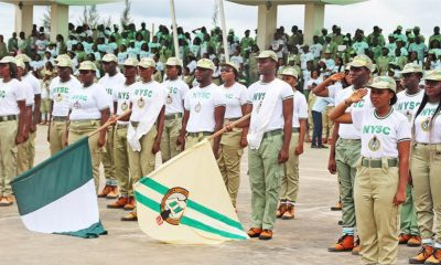 COVID-19: Corps Members Fume As NYSC Mandates Vaccination