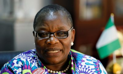 Why I Will Never Again Take Ministerial Appointment -Ezekwesili