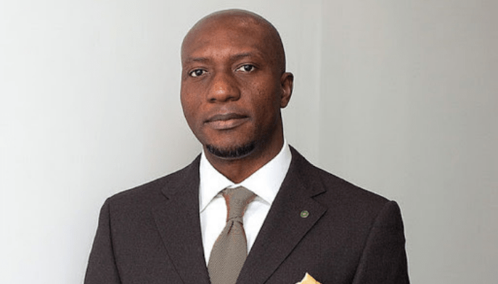 Oscar Onyema Completes Tenure as NSE's CEO