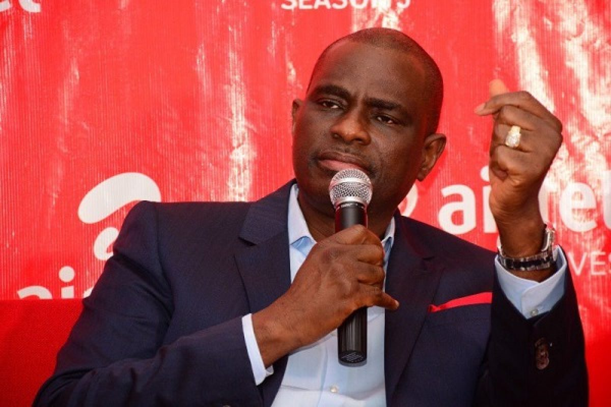 Ogunsanya Appointment As CEO Airtel Africa