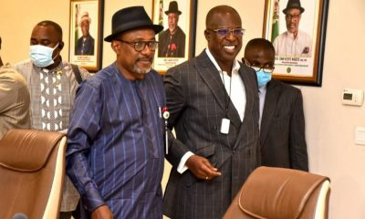 Oil & Gas Park In Bayelsa To Create 2,000 Jobs - Petroluem Minister
