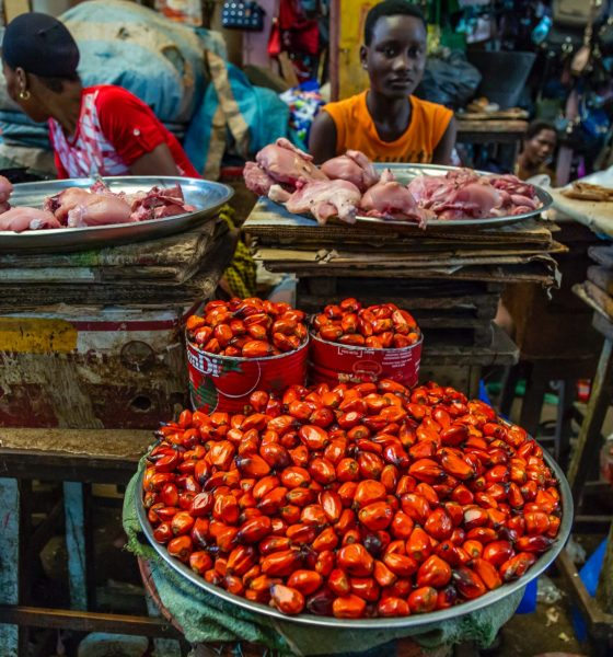 Nigeria's Inflation Rate Jumps To Highest In 4 Years