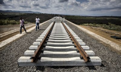 We Project Standard Gauge Rail For Edo Dry Port- Official