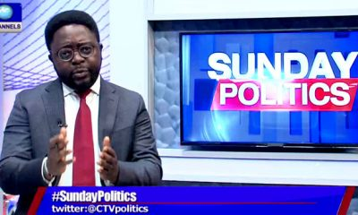 NBC Suspends Channels TV's 'Politics Today' For Interviewing IPOB Leader