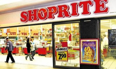 Shoprite Nigeria Now Has A Buyer, Here's Why The Grocer Divested