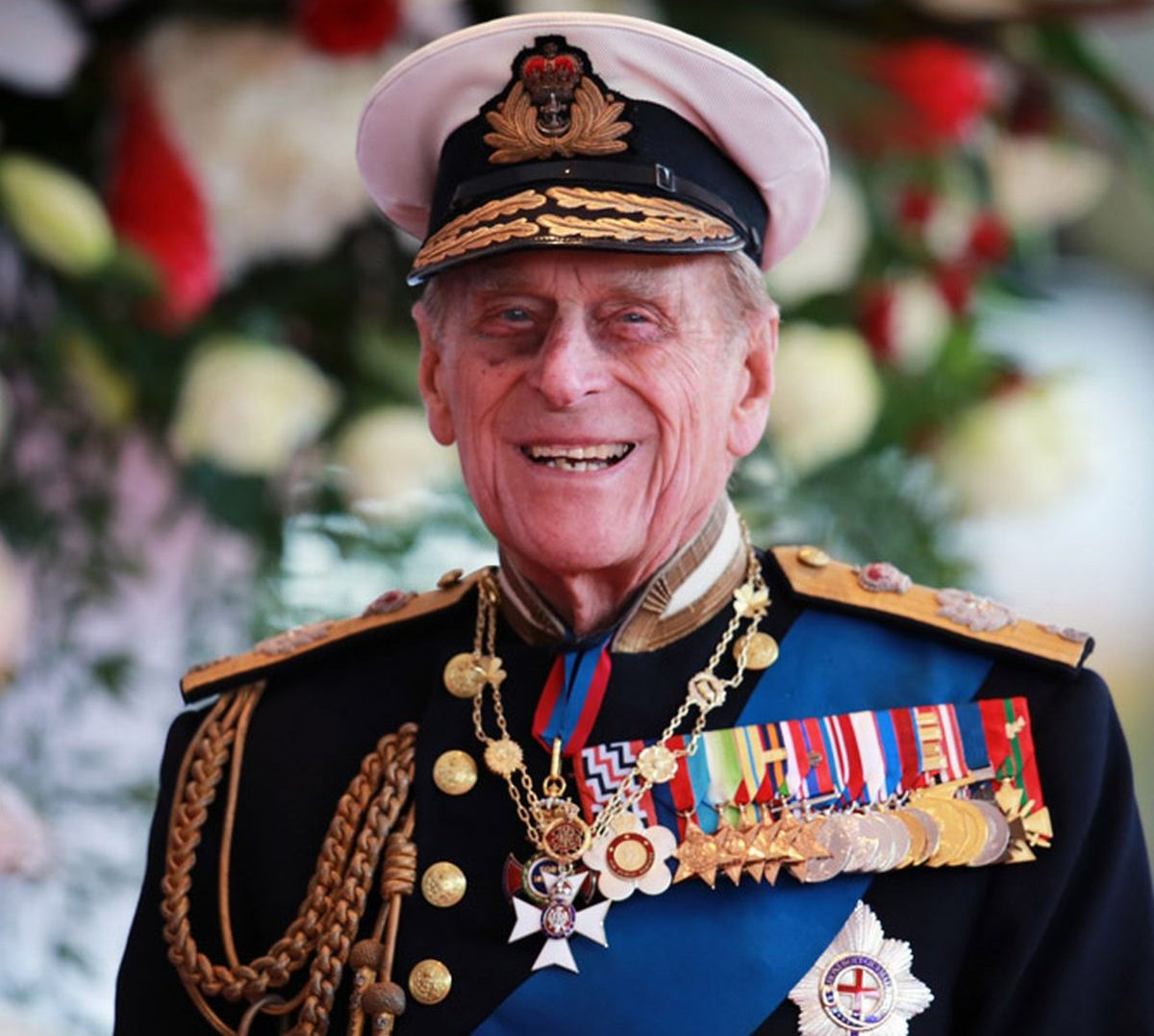 10 Things To Know About Prince Philip, The Late Duke of Edinburgh