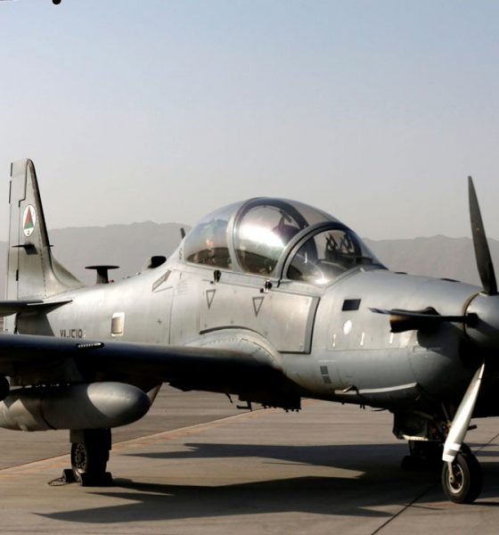 Things To Know About The Super Tucano Combat Aircraft