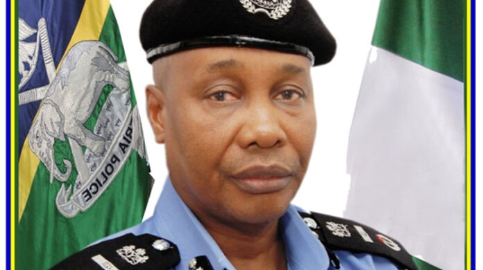 Usman Alkali Baba: 10 Things You Should Know About The New IGP