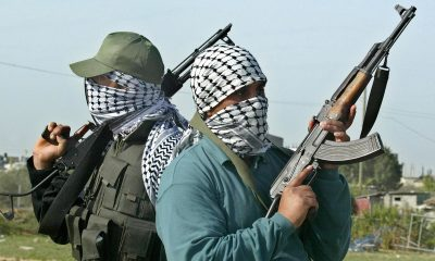 Gunmen Kidnap Family Of Five In Imo