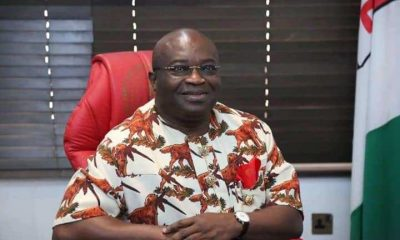 As Abia State Engages its Diaspora Community
