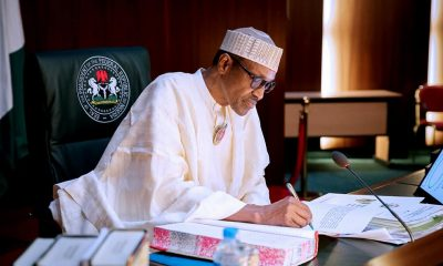 Buhari Re-Appoints Heads of NCAC, NTDC, NFVCB