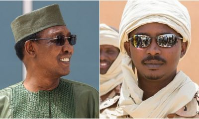 Idriss Déby: Hereditary Succession In Africa's Modern-day Autocracy