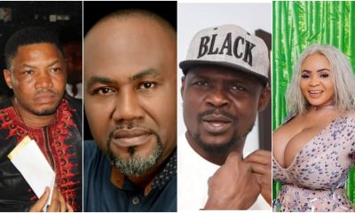 Baba Ijesha, 4 Other Nollywood Stars Embroiled In Sex, Drug Scandal