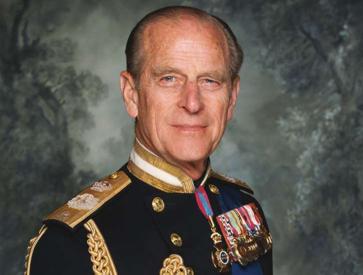 Prince Philip's Funeral to be Held on April 17 – Buckingham Palace