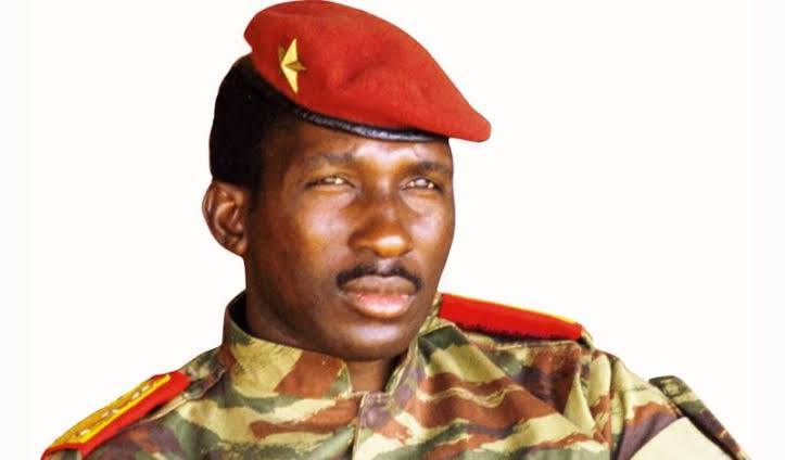 In Death, Sankara Marches From Victory to Victory
