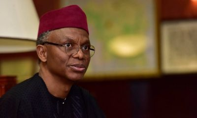 El-Rufai: My Wives Left Me When I Contracted COVID-19