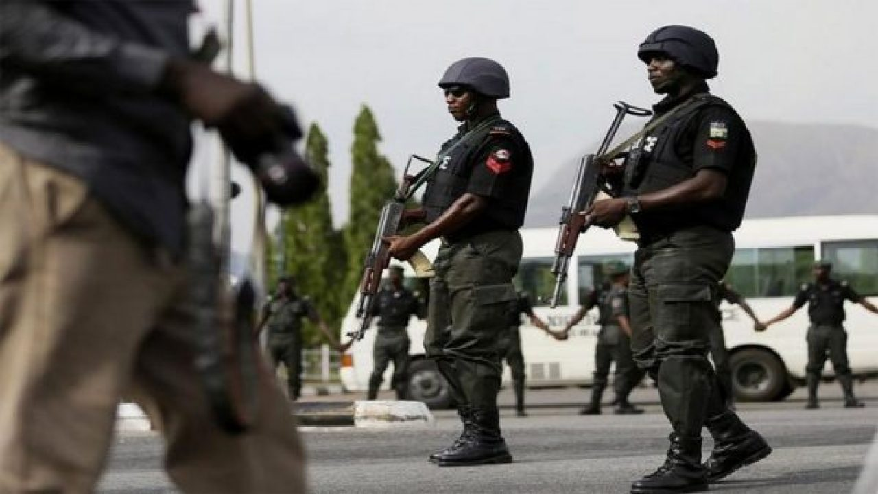 2 Gunmen Killed, Riffles Recovered By Security Operatives In Imo